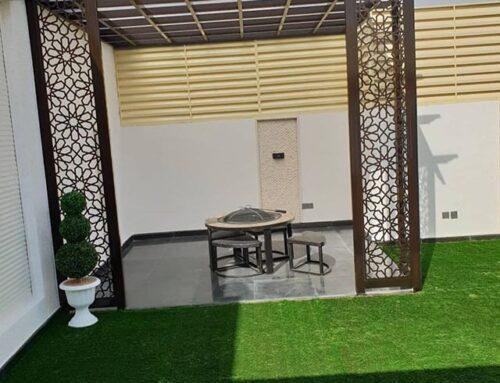 بناء مظلات في دبي |0544956151| فيبر جلاس